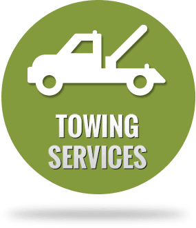 Towing Services Arlington TX