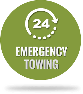 emergency towing services Arlington TX